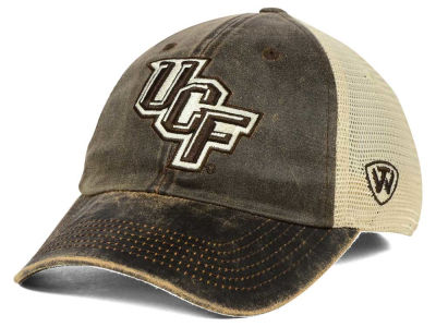 University of Central Florida Knights Top of the World NCAA Scat Mesh Cap