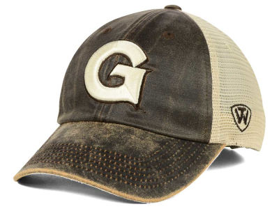 Georgetown Hoyas Top of the World NCAA Scat Mesh Cap