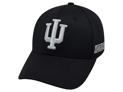 Indiana Hoosiers Top of the World NCAA Diamond Flex Cap