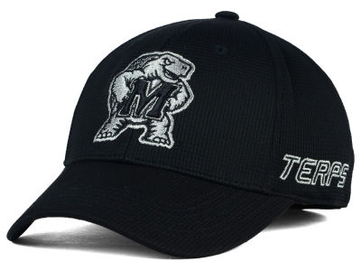 Maryland Terrapins Top of the World NCAA Diamond Flex Cap