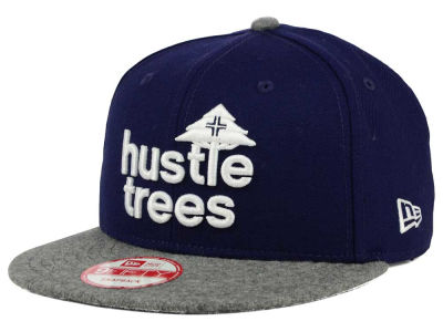 LRG Hustle Trees 9FIFTY Snapback Cap