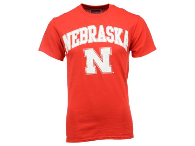Nebraska Cornhuskers 2 for $28 NCAA Men's Midsize T-Shirt