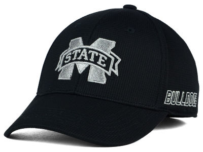 Mississippi State Bulldogs Top of the World NCAA Diamond Flex Cap