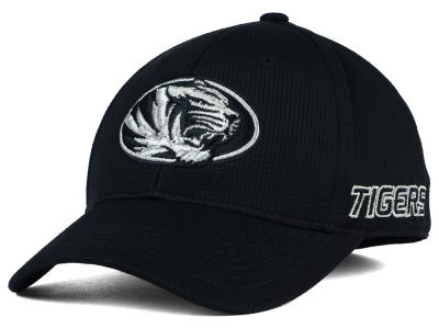 Missouri Tigers Top of the World NCAA Diamond Flex Cap