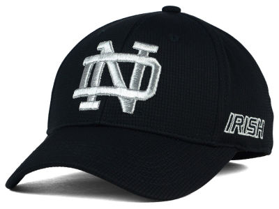 Notre Dame Fighting Irish Top of the World NCAA Diamond Flex Cap