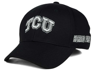 Texas Christian Horned Frogs Top of the World NCAA Diamond Flex Cap