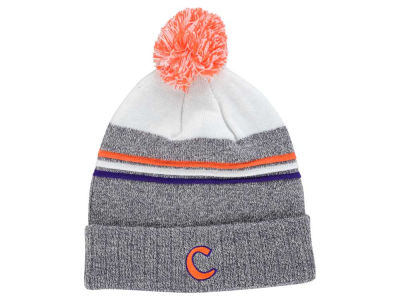 Clemson Tigers Top of the World NCAA Trinity II Knit