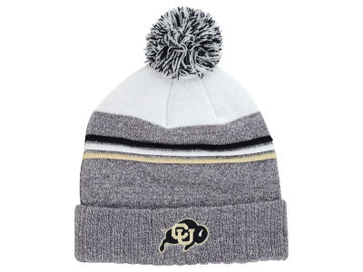 Colorado Buffaloes Top of the World NCAA Trinity II Knit