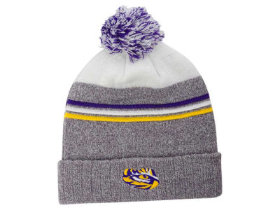 LSU Tigers Top of the World NCAA Trinity II Knit