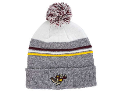 Minnesota Golden Gophers Top of the World NCAA Trinity II Knit