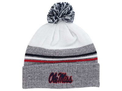 Ole Miss Rebels Top of the World NCAA Trinity II Knit