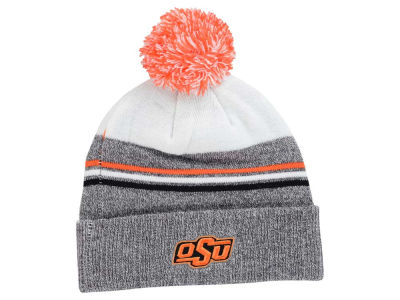 Oklahoma State Cowboys Top of the World NCAA Trinity II Knit