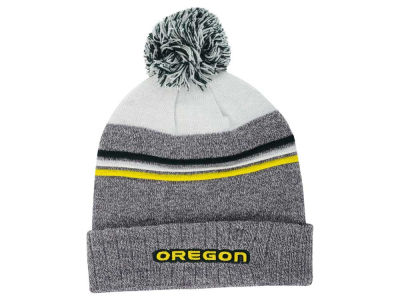 Oregon Ducks Top of the World NCAA Trinity II Knit