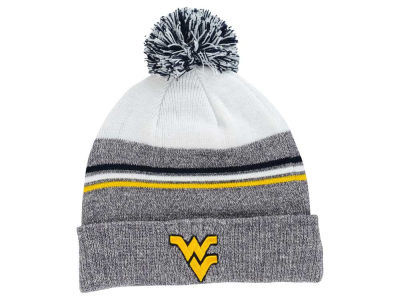 West Virginia Mountaineers Top of the World NCAA Trinity II Knit