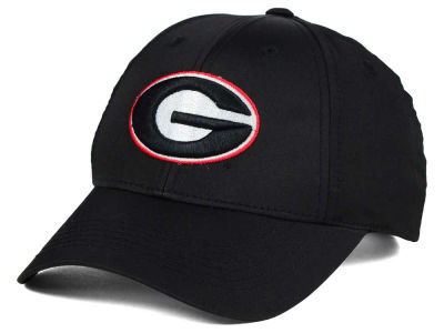 Georgia Bulldogs Top of the World NCAA Aerocool Adjustable Cap