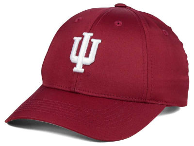 Indiana Hoosiers Top of the World NCAA Aerocool Adjustable Cap