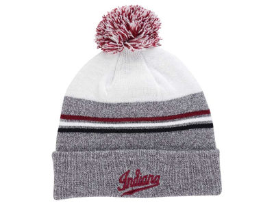 Indiana Hoosiers Top of the World NCAA Youth Trinity II Knit