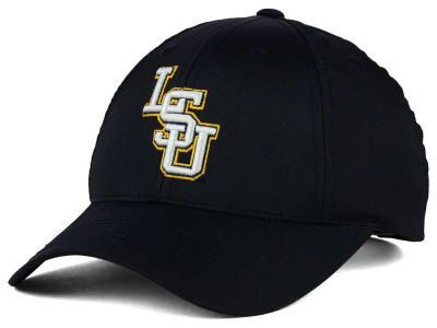 LSU Tigers Top of the World NCAA Aerocool Adjustable Cap
