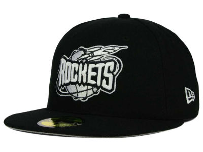 Houston Rockets New Era NBA HWC Rockets Chase 59FIFTY Cap