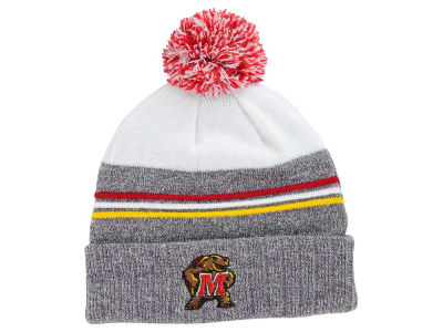 Maryland Terrapins Top of the World NCAA Youth Trinity II Knit