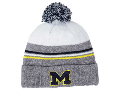 Michigan Wolverines Top of the World NCAA Youth Trinity II Knit
