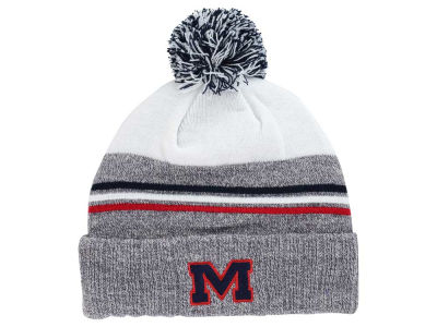 Ole Miss Rebels Top of the World NCAA Youth Trinity II Knit