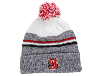 North Carolina State Wolfpack Top of the World NCAA Youth Trinity II Knit