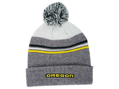 Oregon Ducks Top of the World NCAA Youth Trinity II Knit