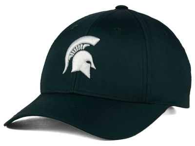 Michigan State Spartans Top of the World NCAA Aerocool Adjustable Cap