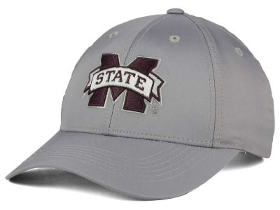 Mississippi State Bulldogs Top of the World NCAA Aerocool Adjustable Cap