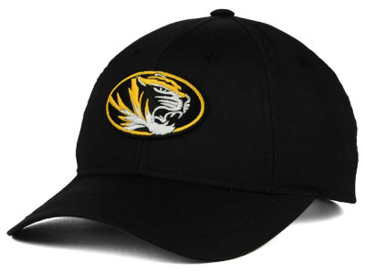 Missouri Tigers Top of the World NCAA Aerocool Adjustable Cap