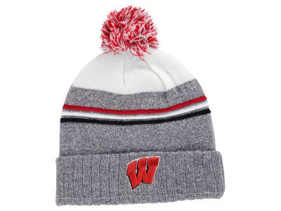 Wisconsin Badgers Top of the World NCAA Youth Trinity II Knit