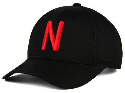 Nebraska Cornhuskers Top of the World NCAA Aerocool Adjustable Cap