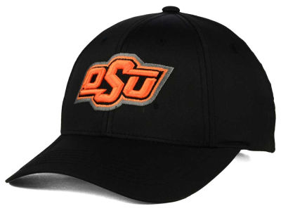 Oklahoma State Cowboys Top of the World NCAA Aerocool Adjustable Cap