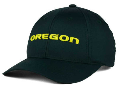 Oregon Ducks Top of the World NCAA Aerocool Adjustable Cap