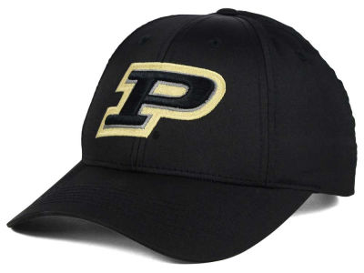 Purdue Boilermakers Top of the World NCAA Aerocool Adjustable Cap