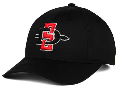 San Diego State Aztecs Top of the World NCAA Aerocool Adjustable Cap