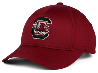 South Carolina Gamecocks Top of the World NCAA Aerocool Adjustable Cap