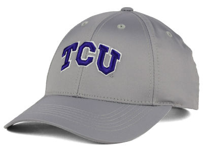 Texas Christian Horned Frogs Top of the World NCAA Aerocool Adjustable Cap