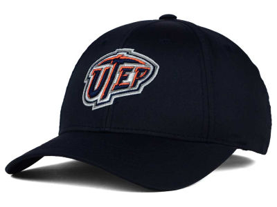UTEP Miners Top of the World NCAA Aerocool Adjustable Cap