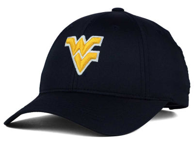 West Virginia Mountaineers Top of the World NCAA Aerocool Adjustable Cap