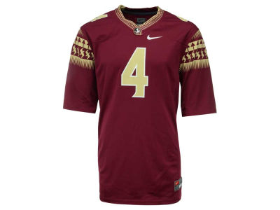 Florida State Seminoles Nike NCAA Replica Football Game Jersey