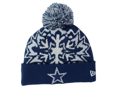 Dallas Cowboys NFL Glowflake 2.0 Knit
