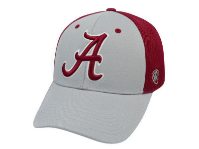Alabama Crimson Tide Top of the World NCAA Albatross 2 Cap