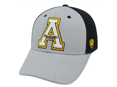 Appalachian State Mountaineers Top of the World NCAA Albatross 2 Cap