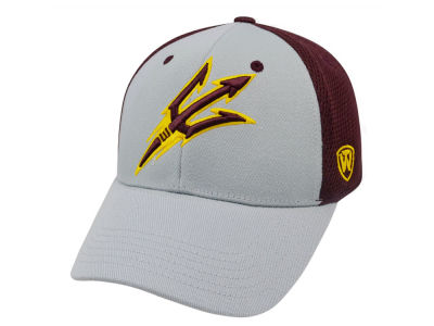 Arizona State Sun Devils Top of the World NCAA Albatross 2 Cap