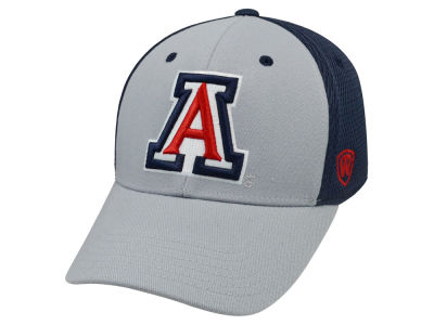 Arizona Wildcats Top of the World NCAA Albatross 2 Cap
