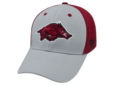 Arkansas Razorbacks Top of the World NCAA Albatross 2 Cap
