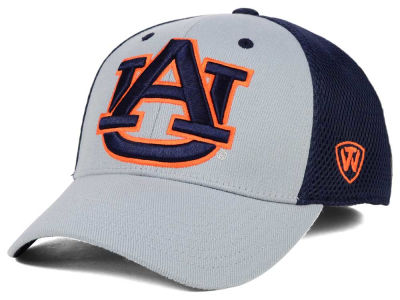 Auburn Tigers Top of the World NCAA Albatross 2 Cap