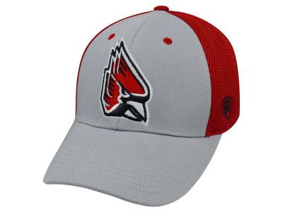 Ball State Cardinals Top of the World NCAA Albatross 2 Cap
